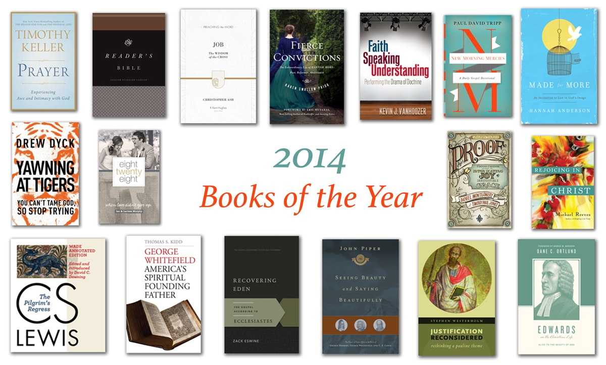 14 Best Books of 2014