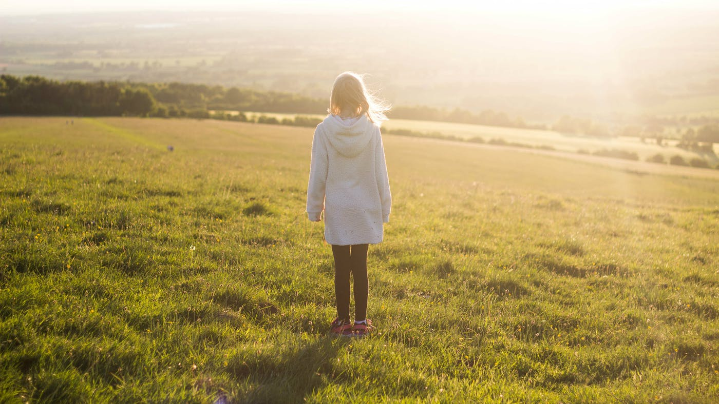 A Call to Teenagers to Be Free | Desiring God