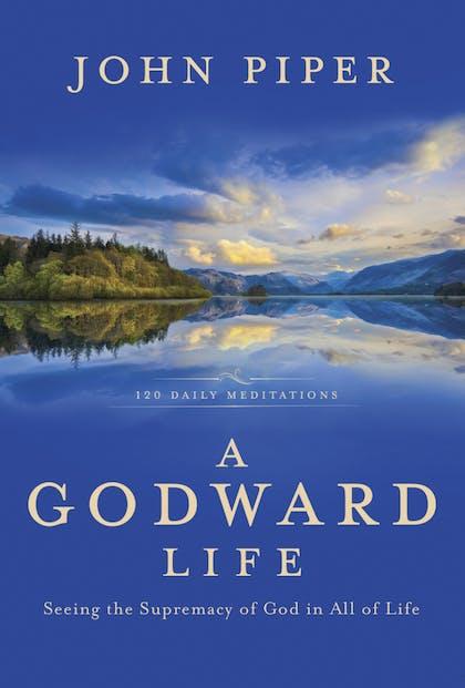A Godward Life book