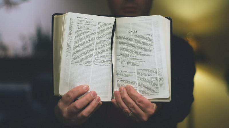 A Short History of Bible Clutter | Desiring God