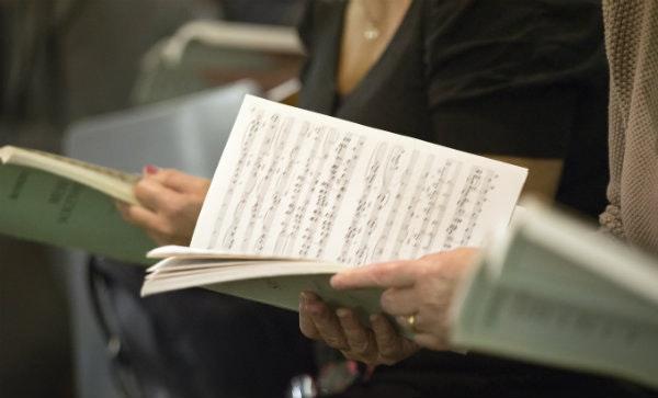 Believers Hymn Book Music