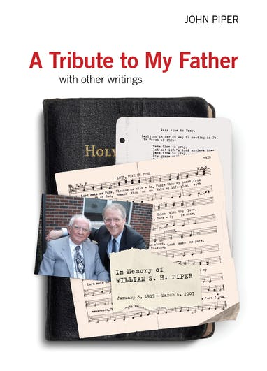 A Tribute to My Father
