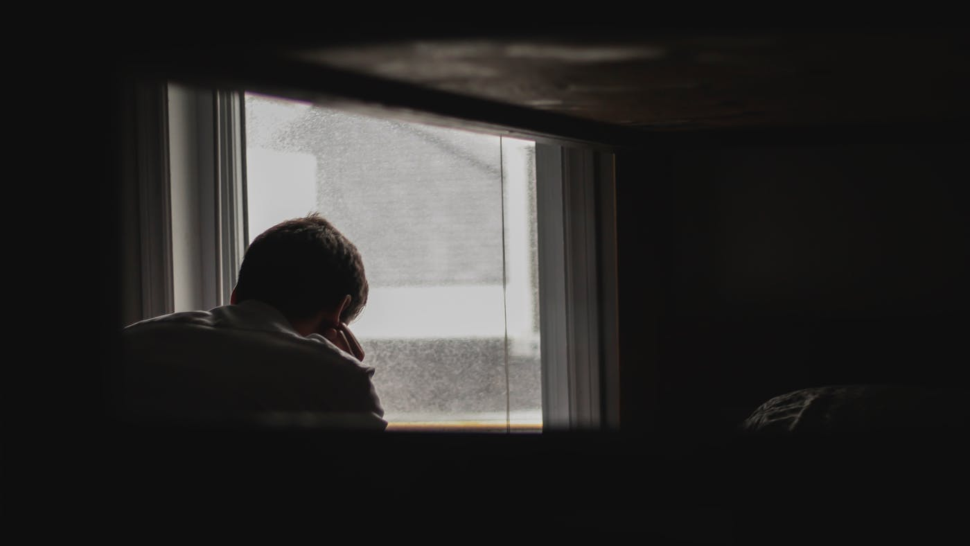 Absent Dad, Present Father | Desiring God