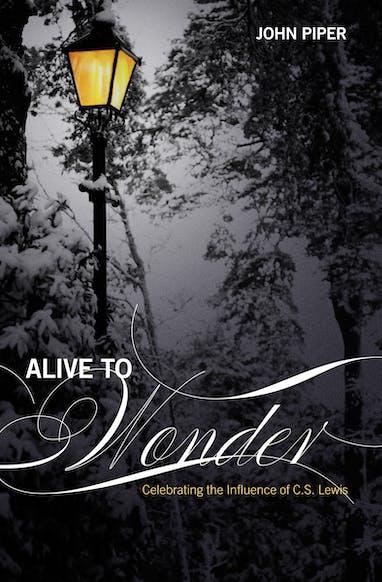 Alive to Wonder