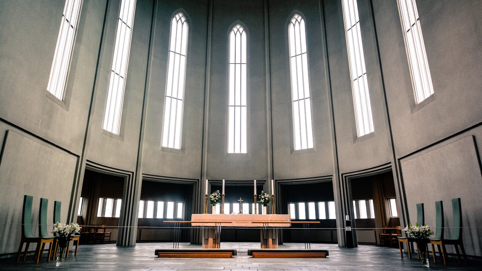 Am I Holy Enough to Take Communion? | Desiring God