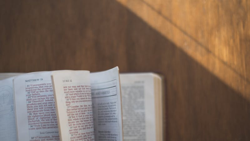 Are Paper Bibles Better?