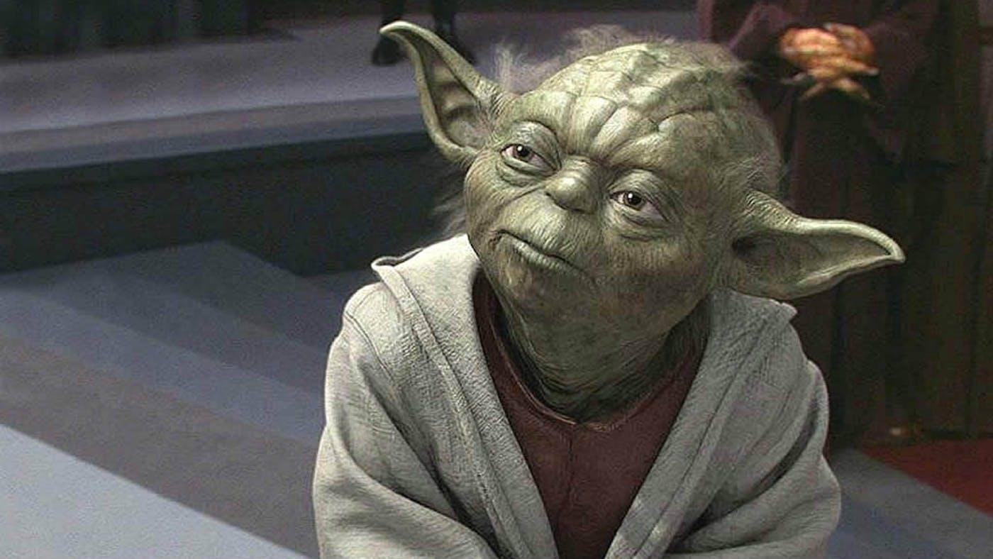Be A Yoda Not A Grinch Desiring God