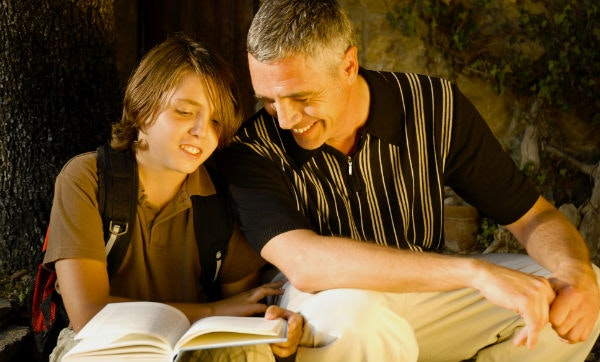 Be Ready to Answer Your Kids' Questions About the Bible