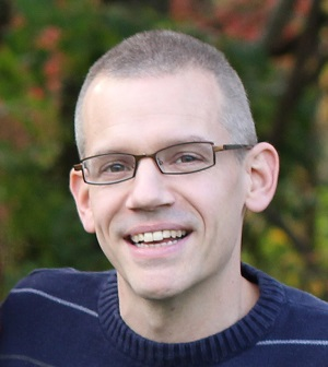 Bryan Stoudt