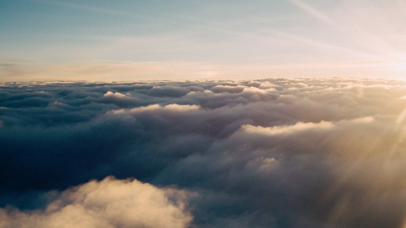 Can Loved Ones in Heaven Look Down on Me? | Desiring God