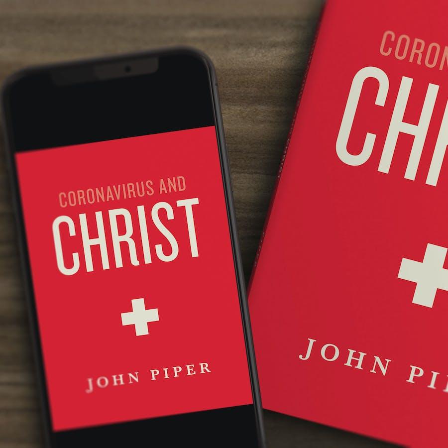 Coronavirus and Christ Audiobook