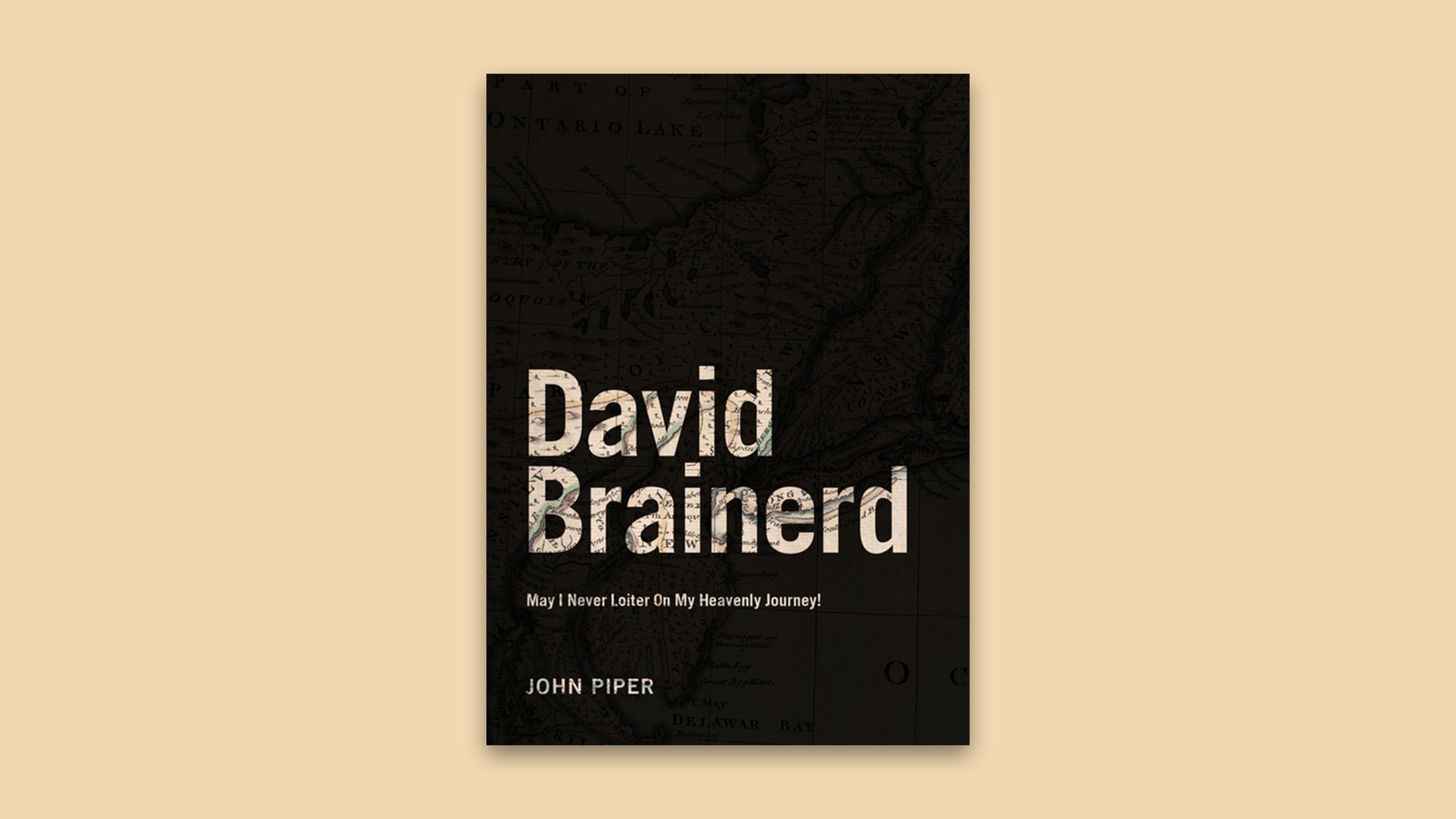 Brainerd david pdf a de vida