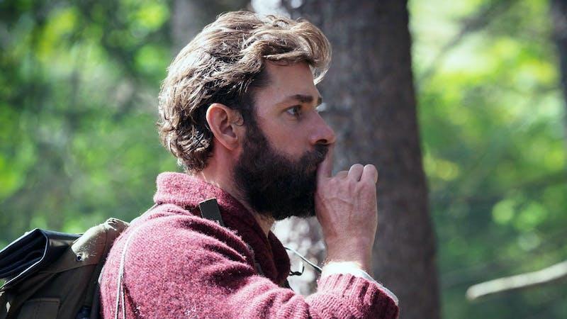 Fighting for Life in 'A Quiet Place'