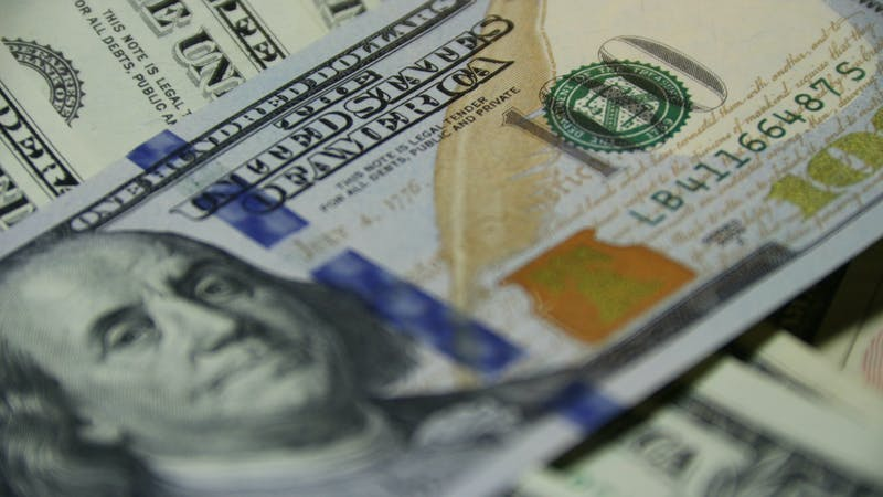 Debt Is Not a Money Problem