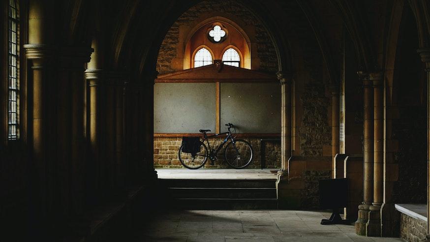 Did the Church Hurt You?