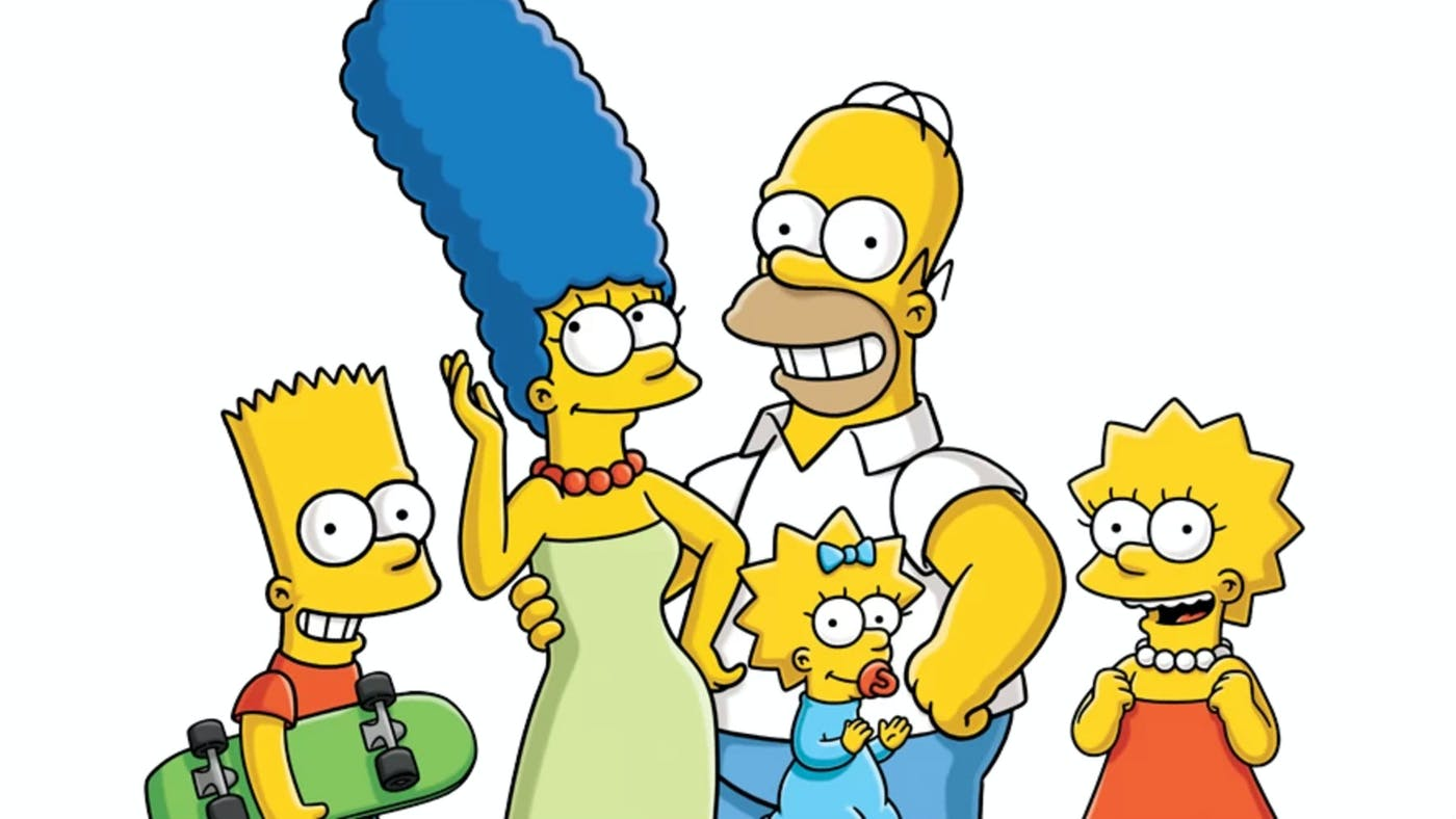 Did the Simpsons Ruin a Generation? | Desiring God
