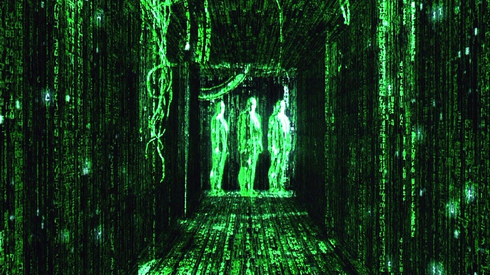 Do We Live in the Matrix?   Desiring God