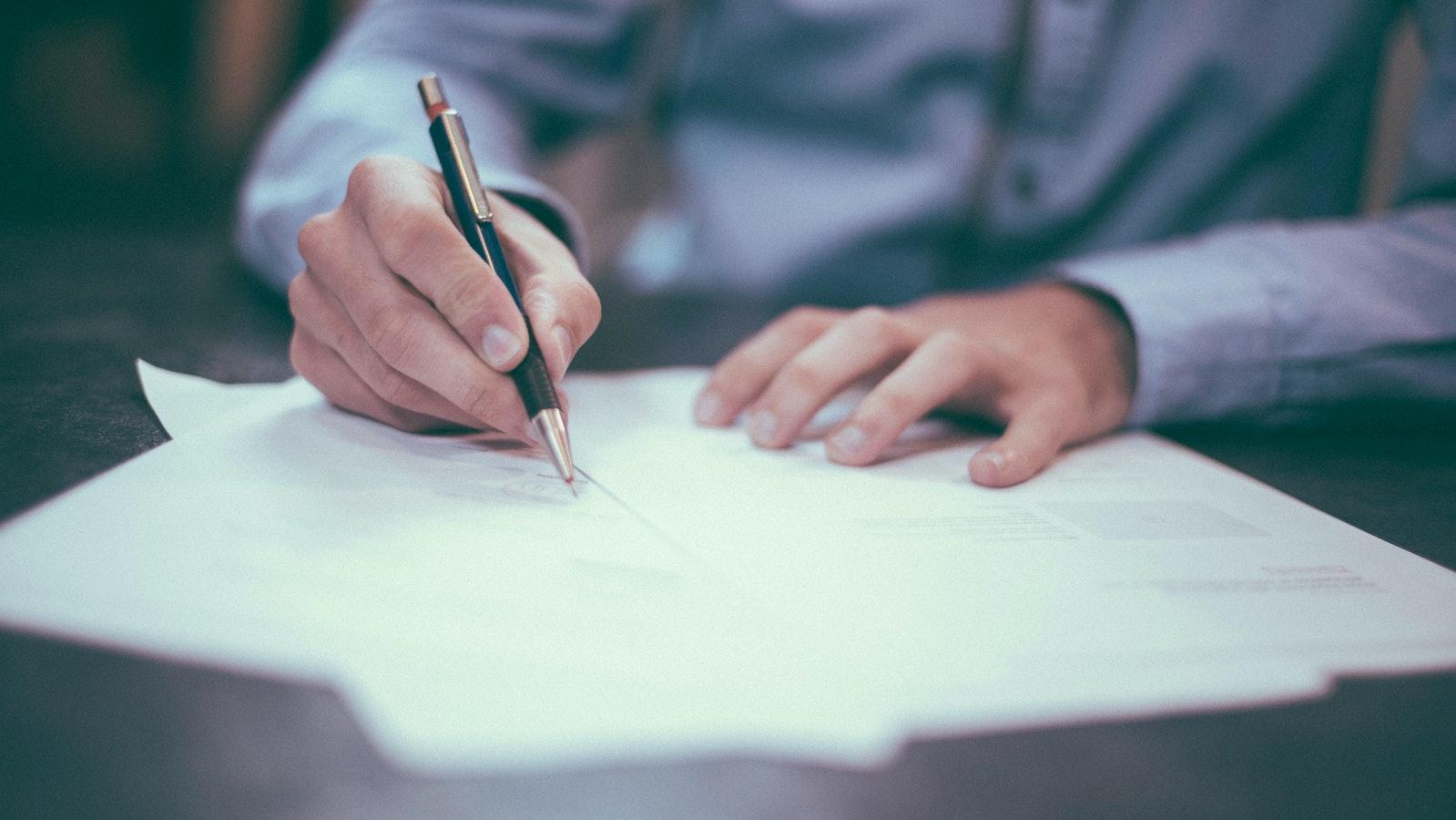 Does Scripture Forbid Entrepreneurs from Raising Big Money?