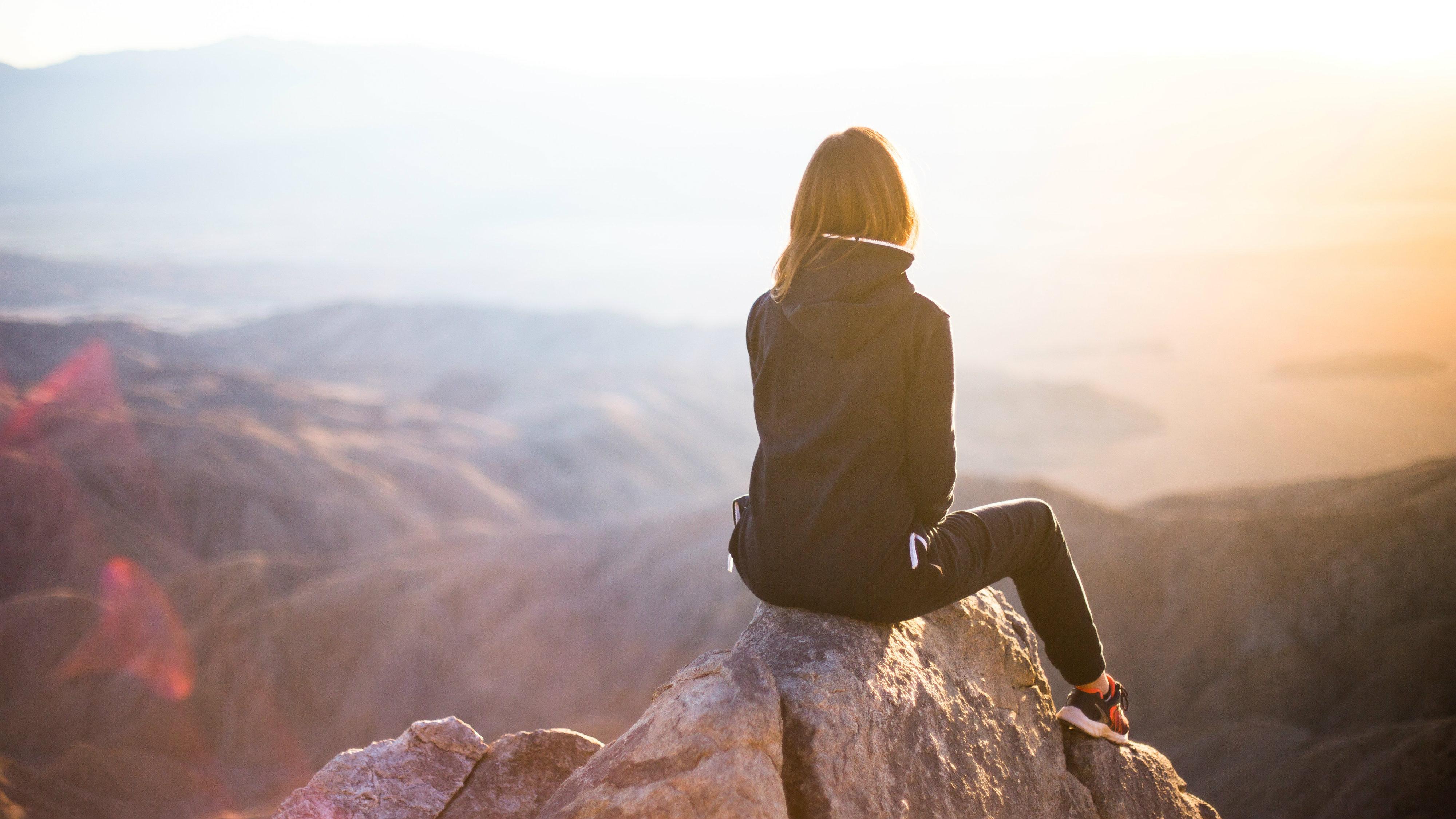 fearless women in a world of opportunities