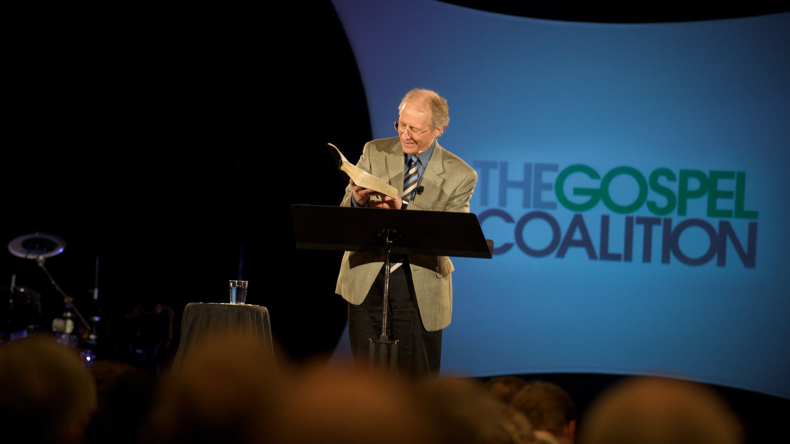 Feed the Flame of God's Gift | Desiring God