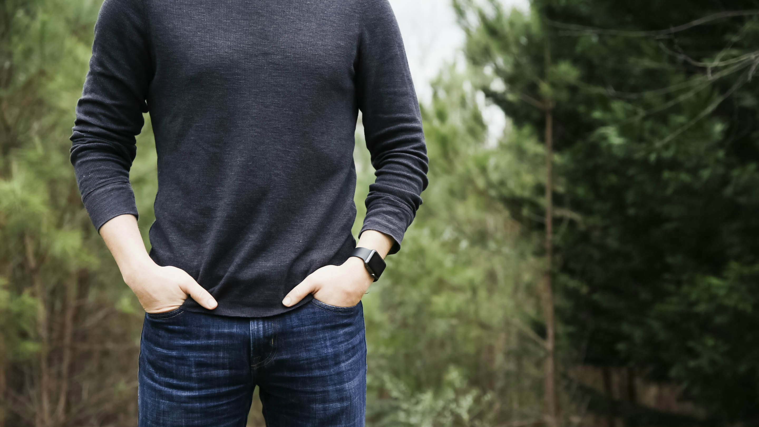 Five Pieces of Advice for Young Men