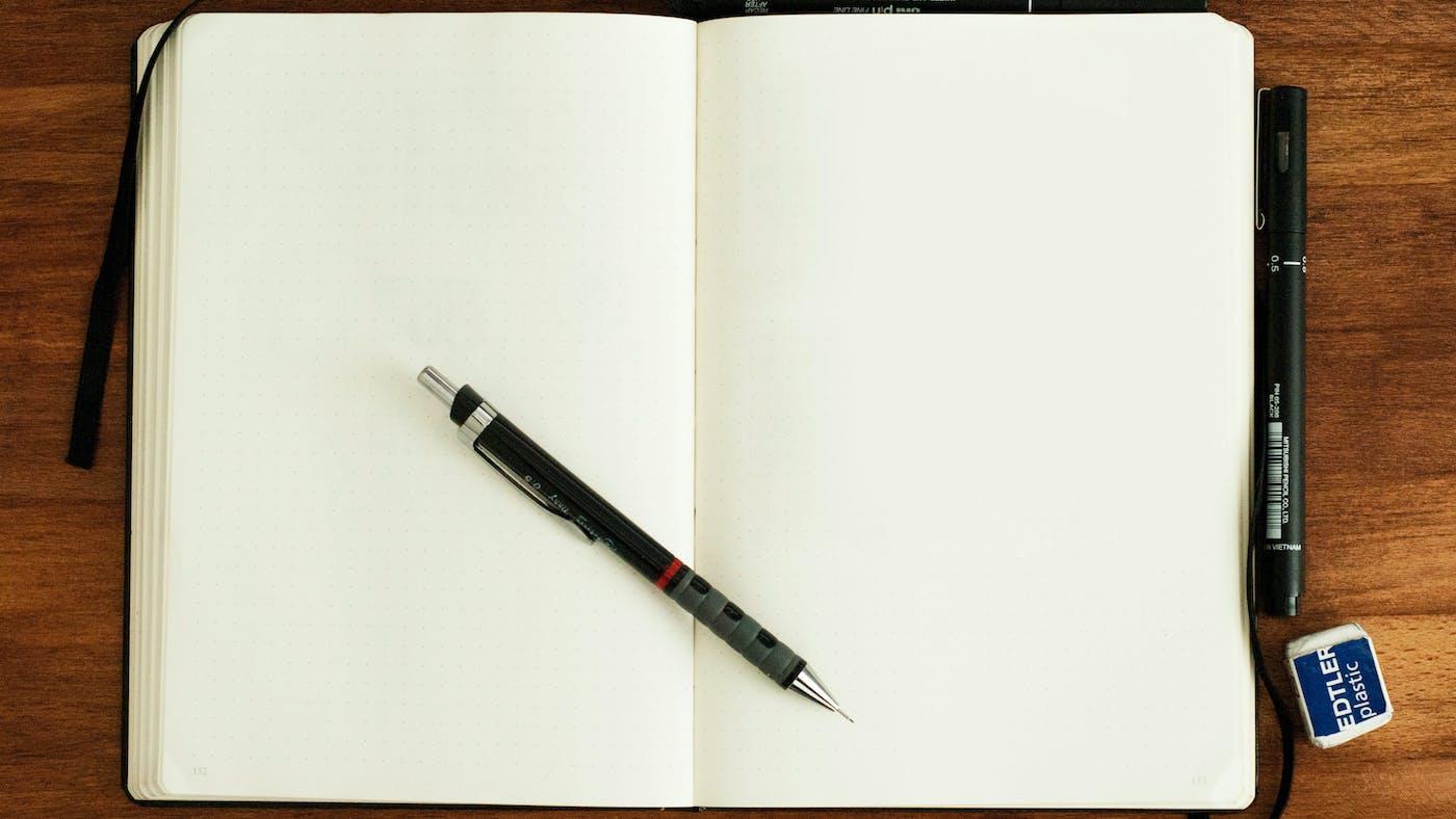 Five ways to flourish in journaling desiring god five ways to flourish in journaling gumiabroncs Images