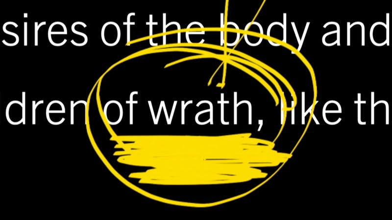 Freed from Wrath for a Life of Goodness: Ephesians 2:8–10, Part 3