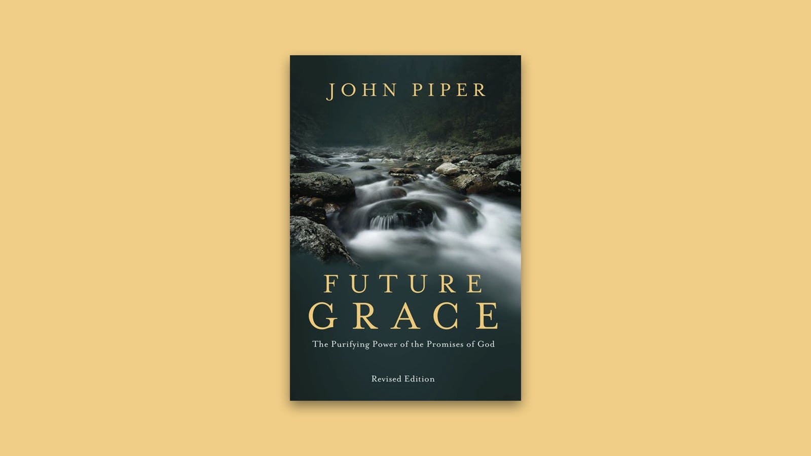 Future Grace Desiring God