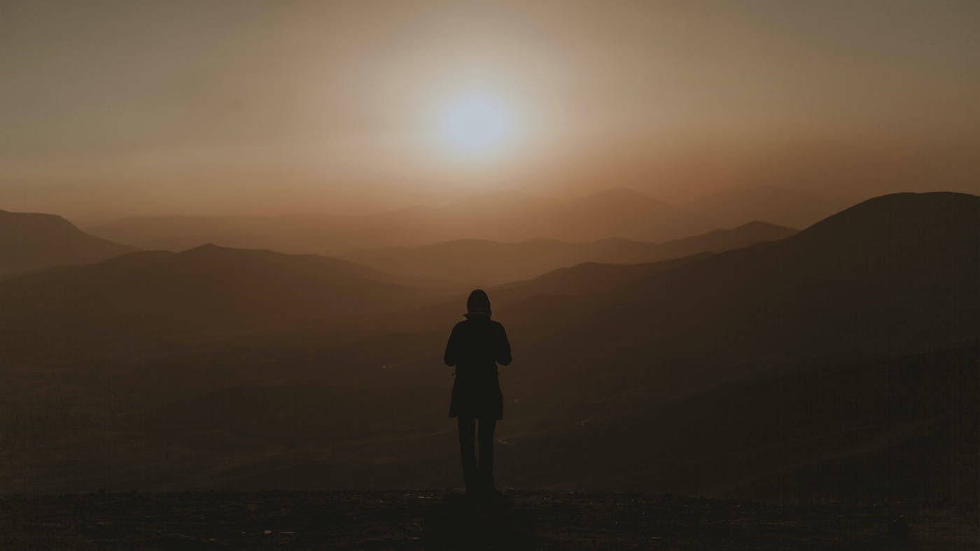 God Called Me to the Middle East — in a Dream | Desiring God