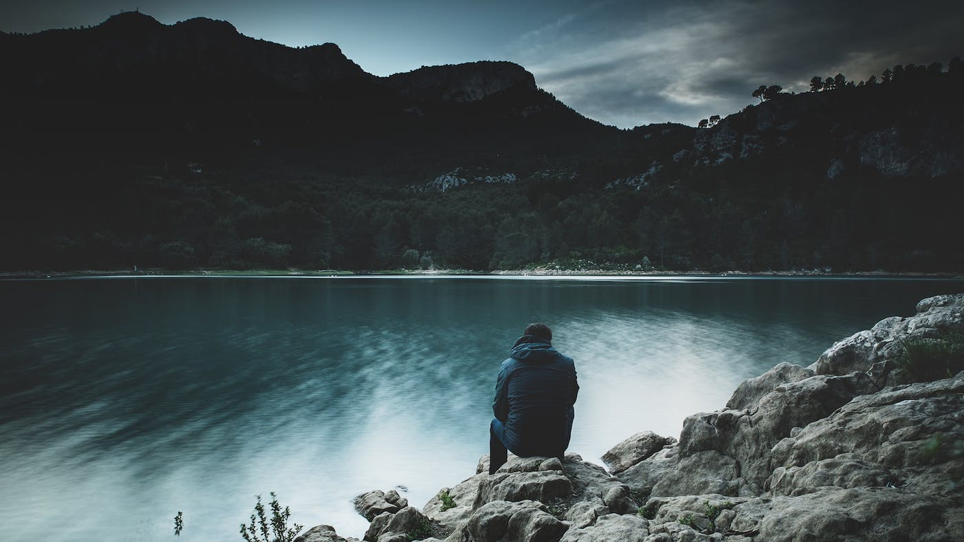 God\'s Work in Your Depression | Desiring God