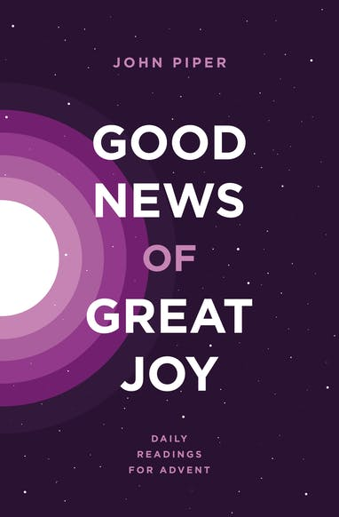 Good News of Great Joy
