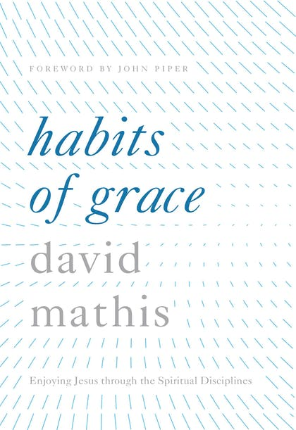 Habits of Grace book