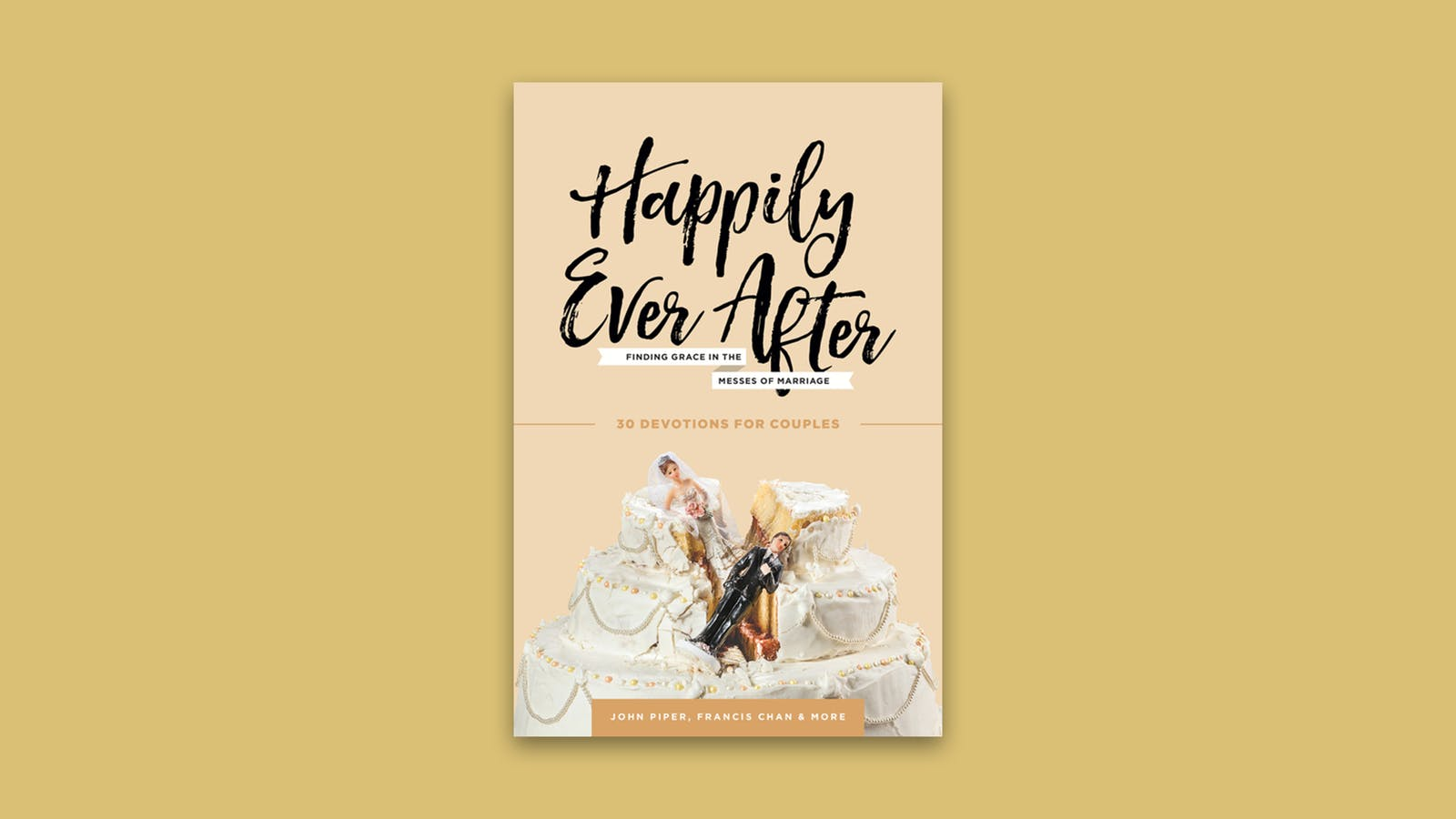 Happily Ever After | Desiring God