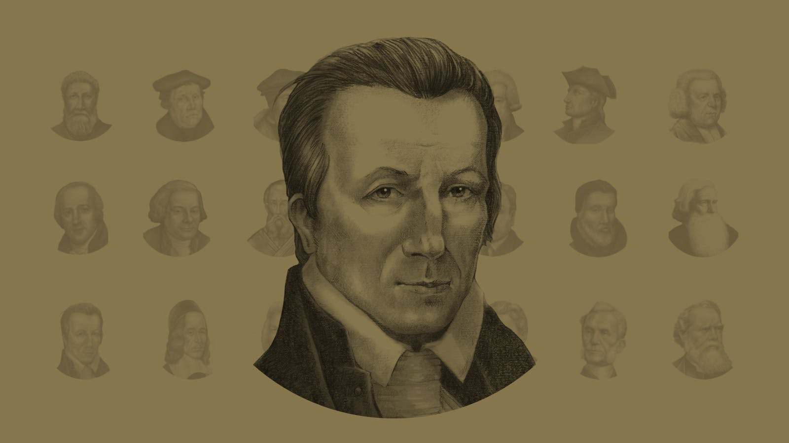 He Died a Thousand Times — and Lived: Adoniram Judson (1788–1850)