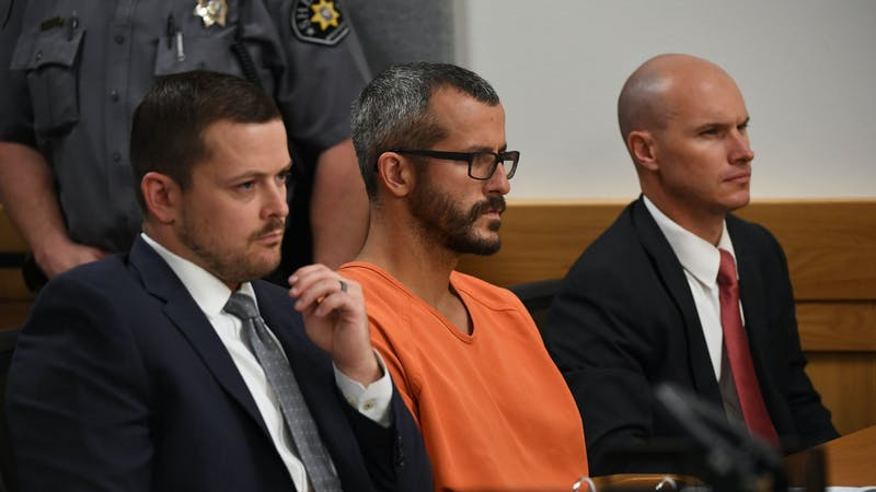 He Killed His Wife and Children — Can He Really Be Forgiven?