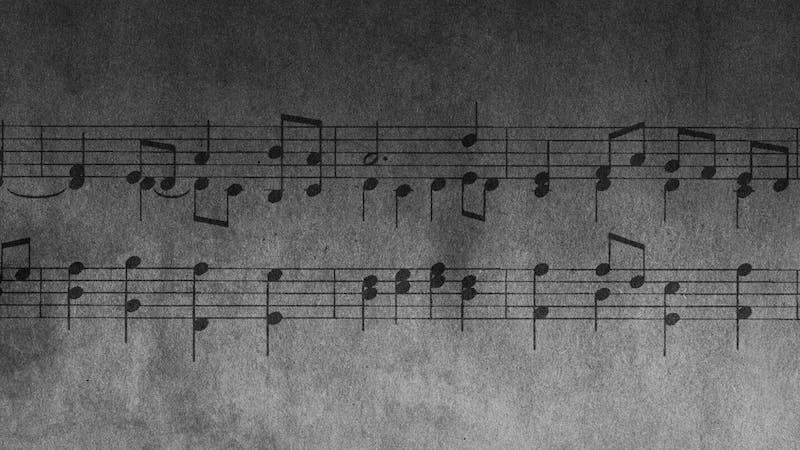 His Hymns Make Souls Feel Whole