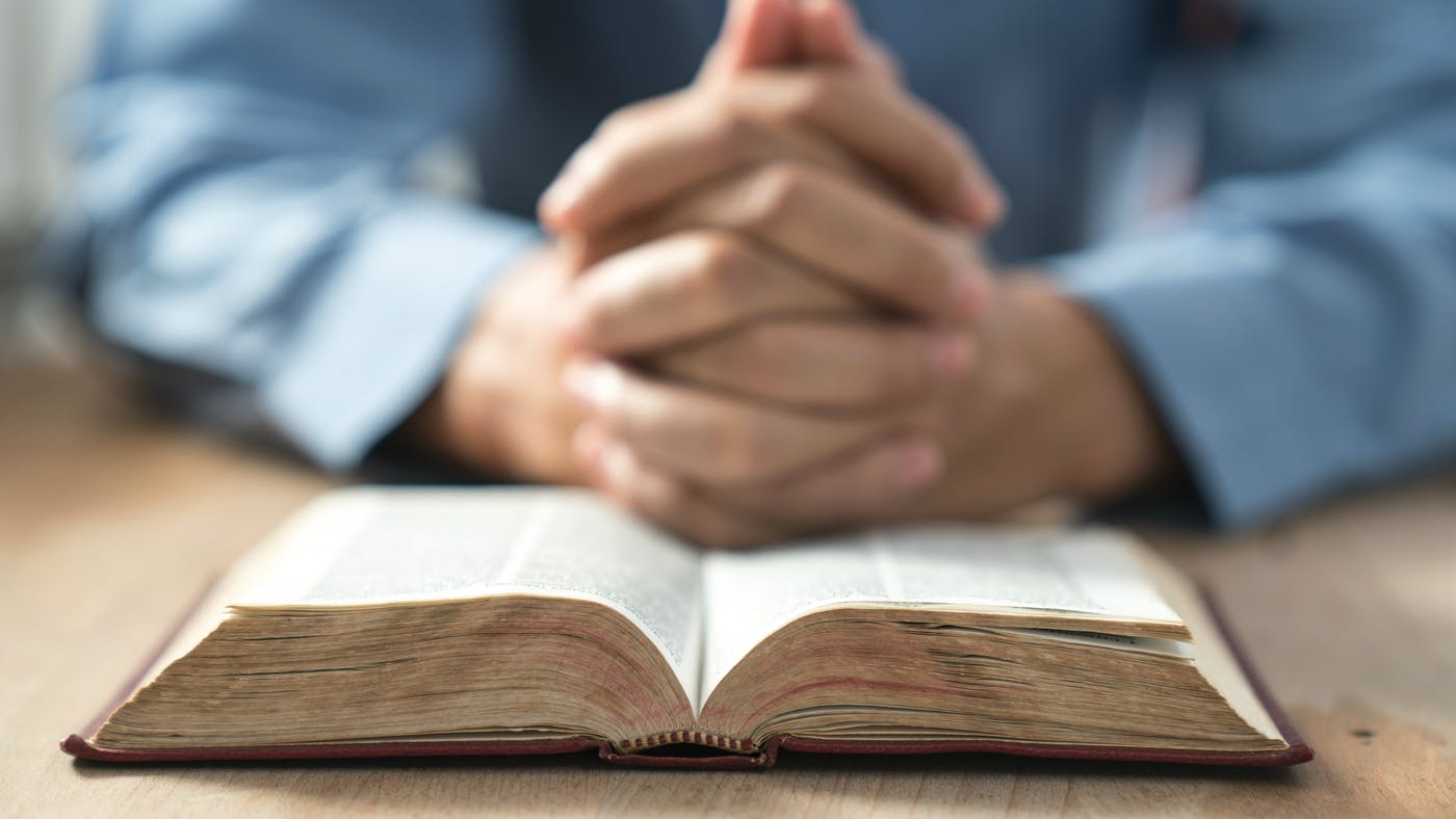 One Simple Recipe for Family Devotions