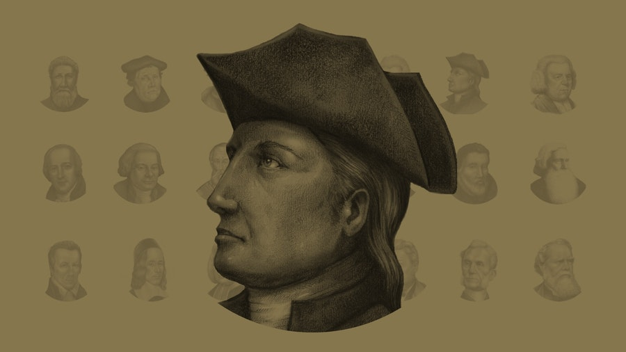 His Suffering Sparked a Movement: David Brainerd (1718–1747)