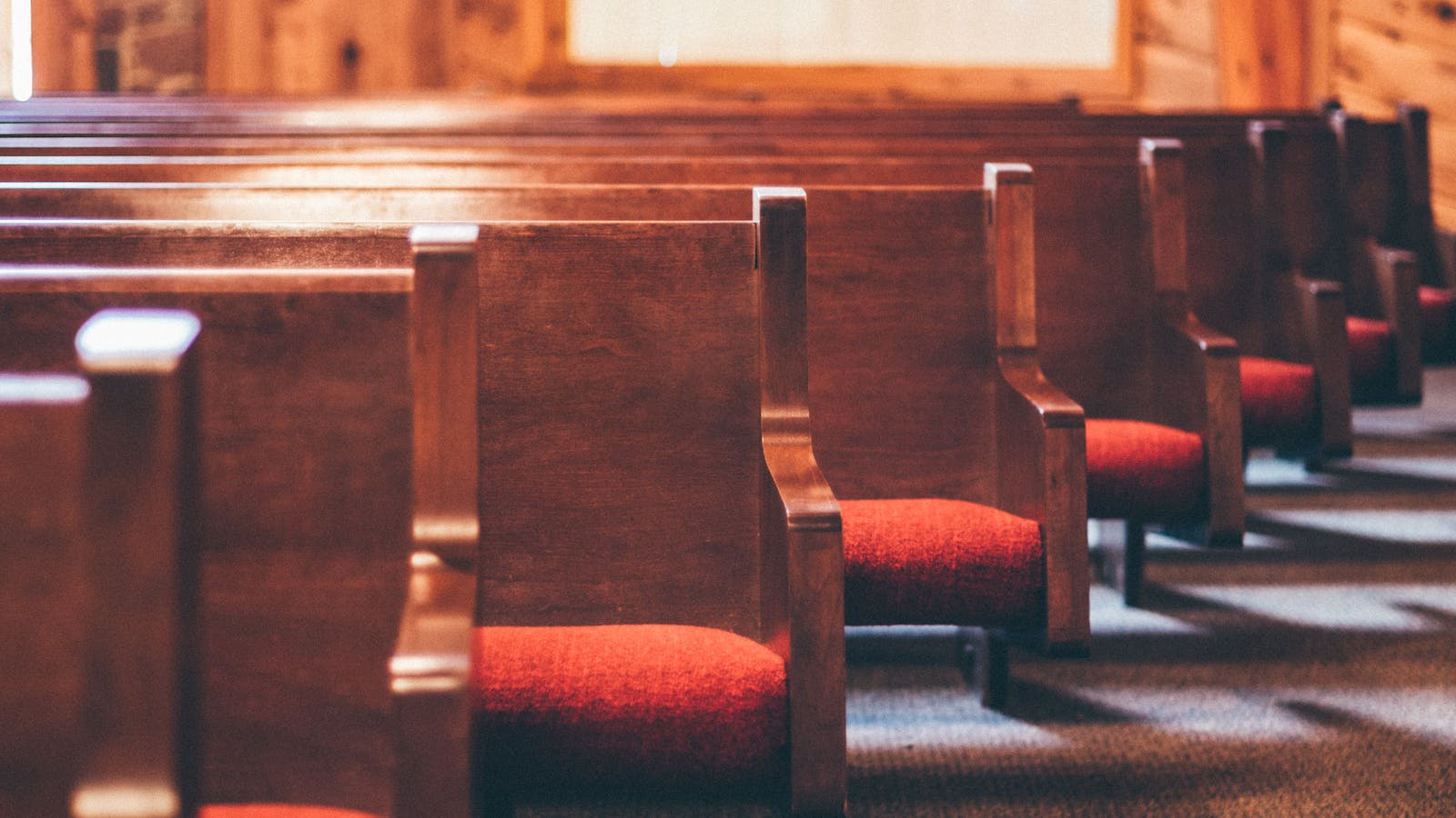 How Can I Revitalize My Church from the Pulpit?