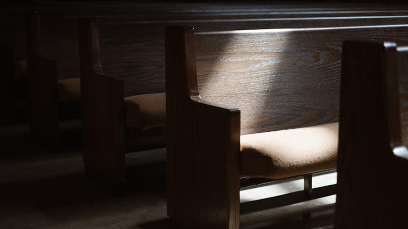 How Churches Sabotage the Love of God