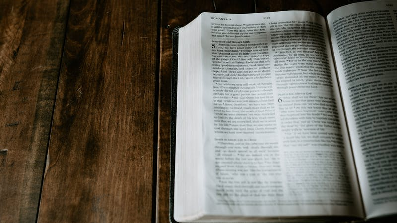 How Do I Become Passionate About Bible Reading?