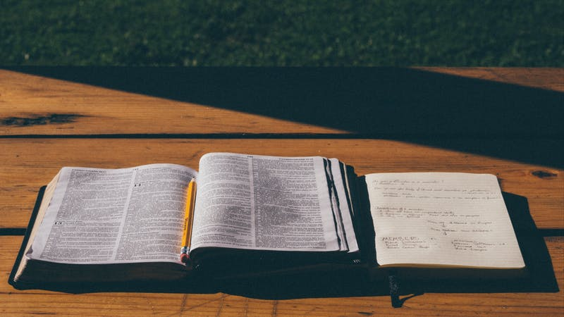 How Do I Make the Most of Daily Bible Reading?
