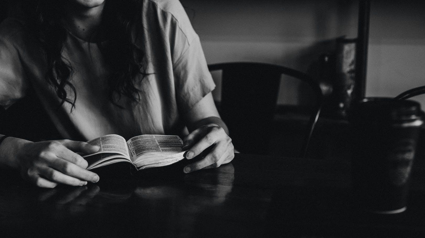 How Do I Pray the Bible? | Desiring God