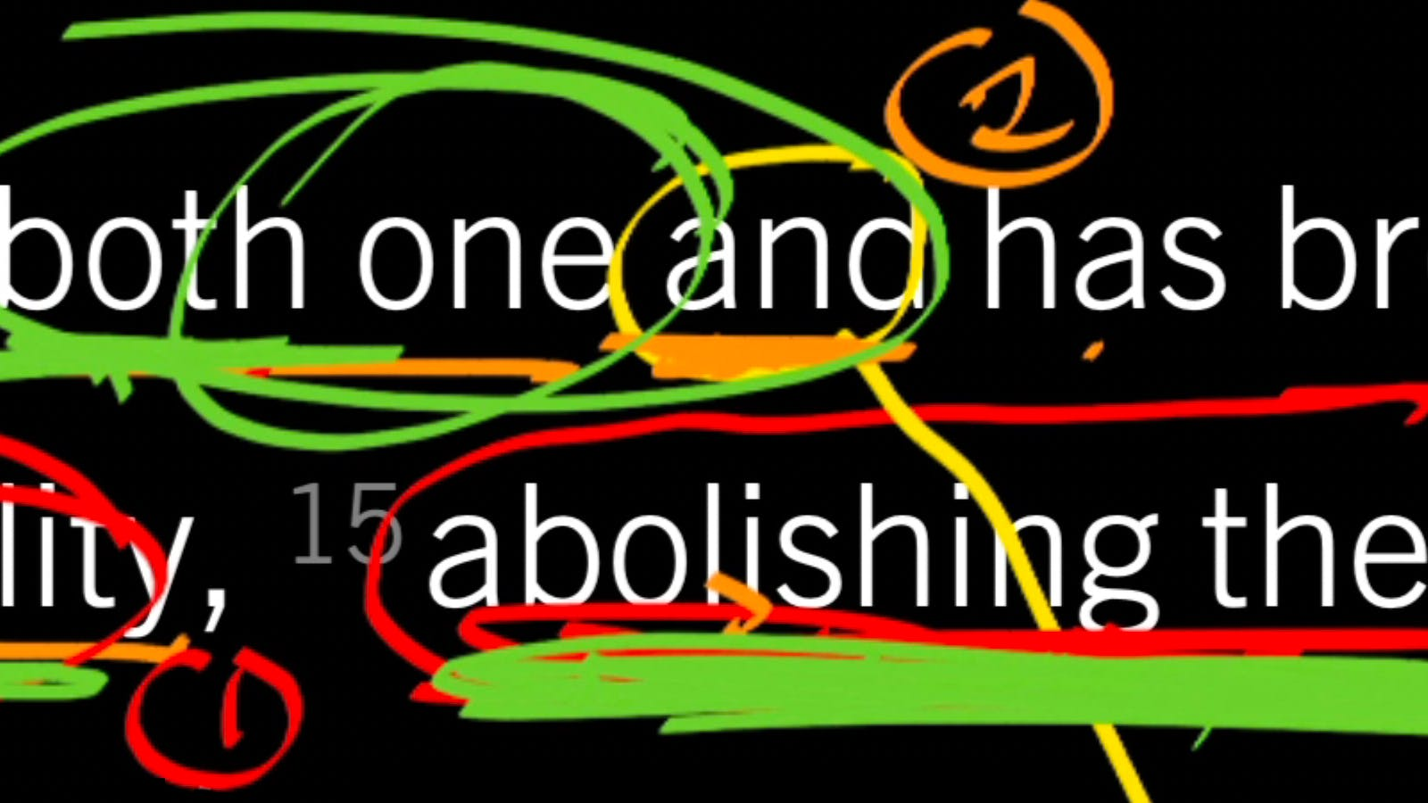How Does an Abolished Law Create Unity? Ephesians 2:14–18, Part 3