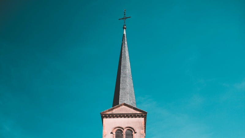 Four Ways to Love a Disappointing Church