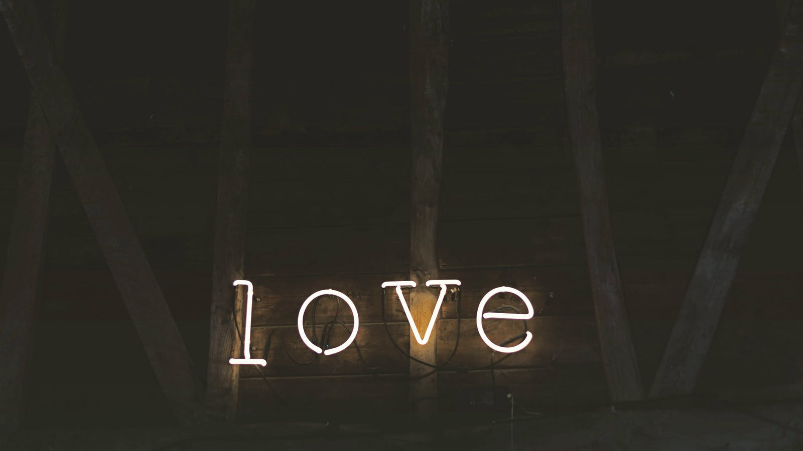 How to Love When You Don't Feel It