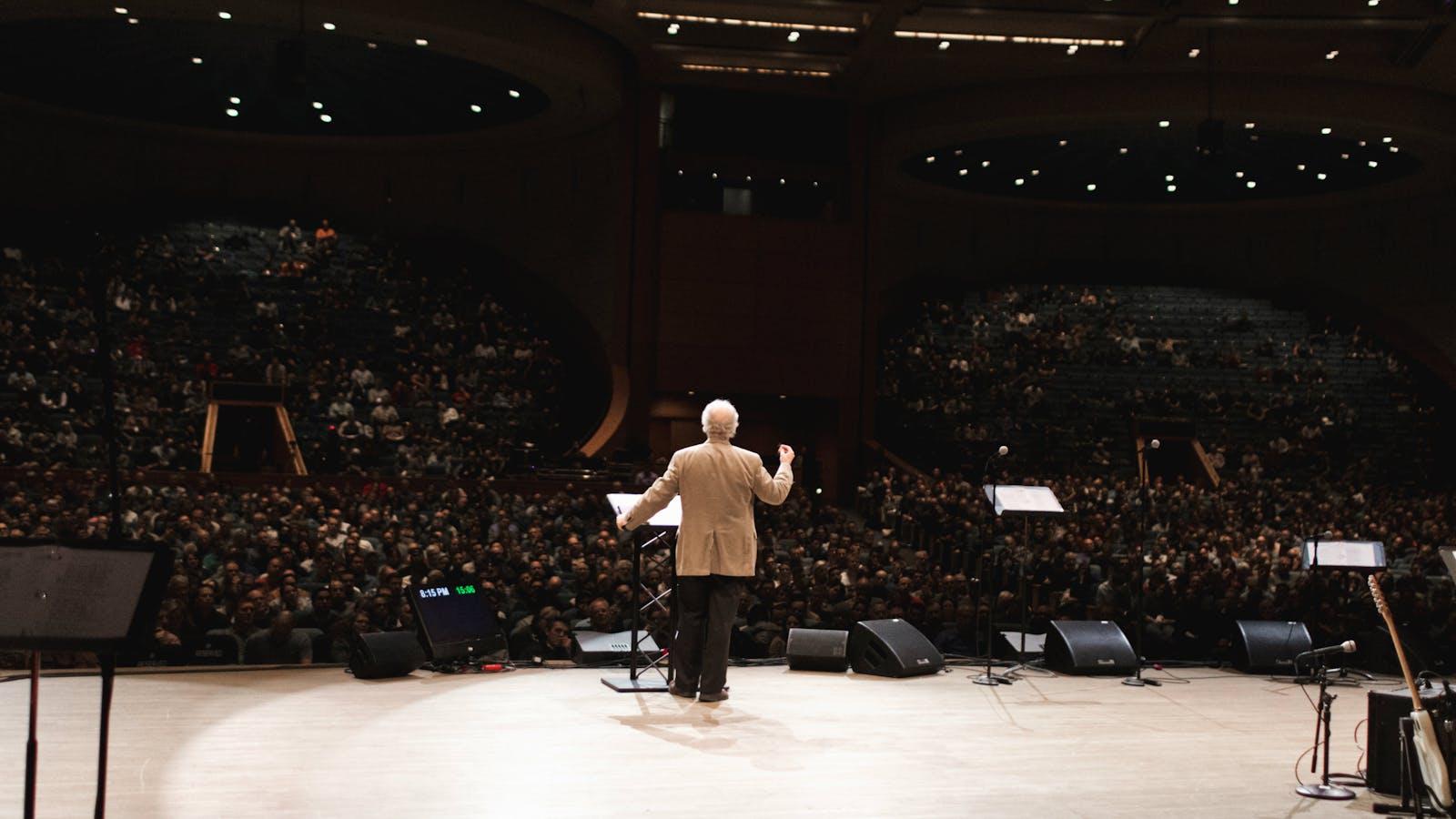 How to Seek the Holy Spirit | Desiring God