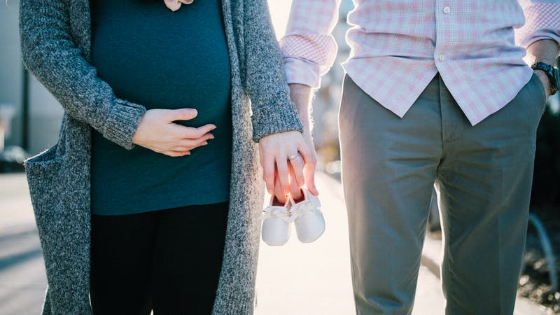 Is It Sinful for My Husband and Me to Pray Against Pregnancy?