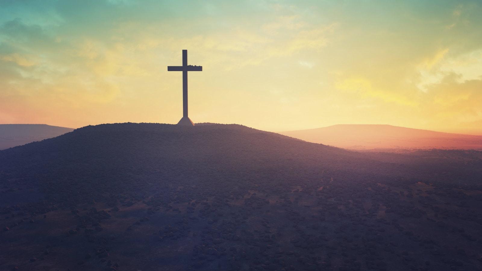 jesus paid it all desiring god