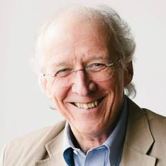 how to ask john piper a question